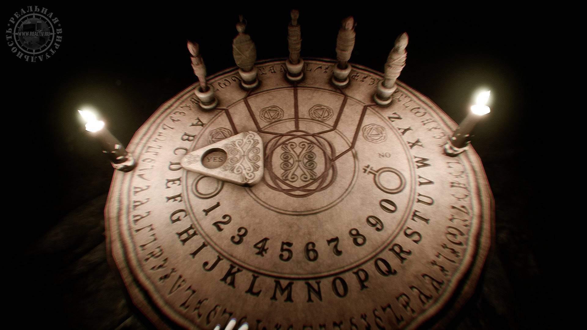 Гадание на блюдце с алфавитом и без, правила вызова духов