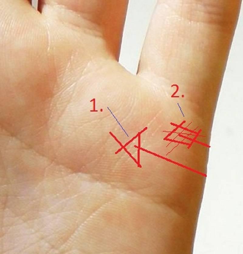 Как по руке узнать, когда выйдешь замуж и сколько раз?