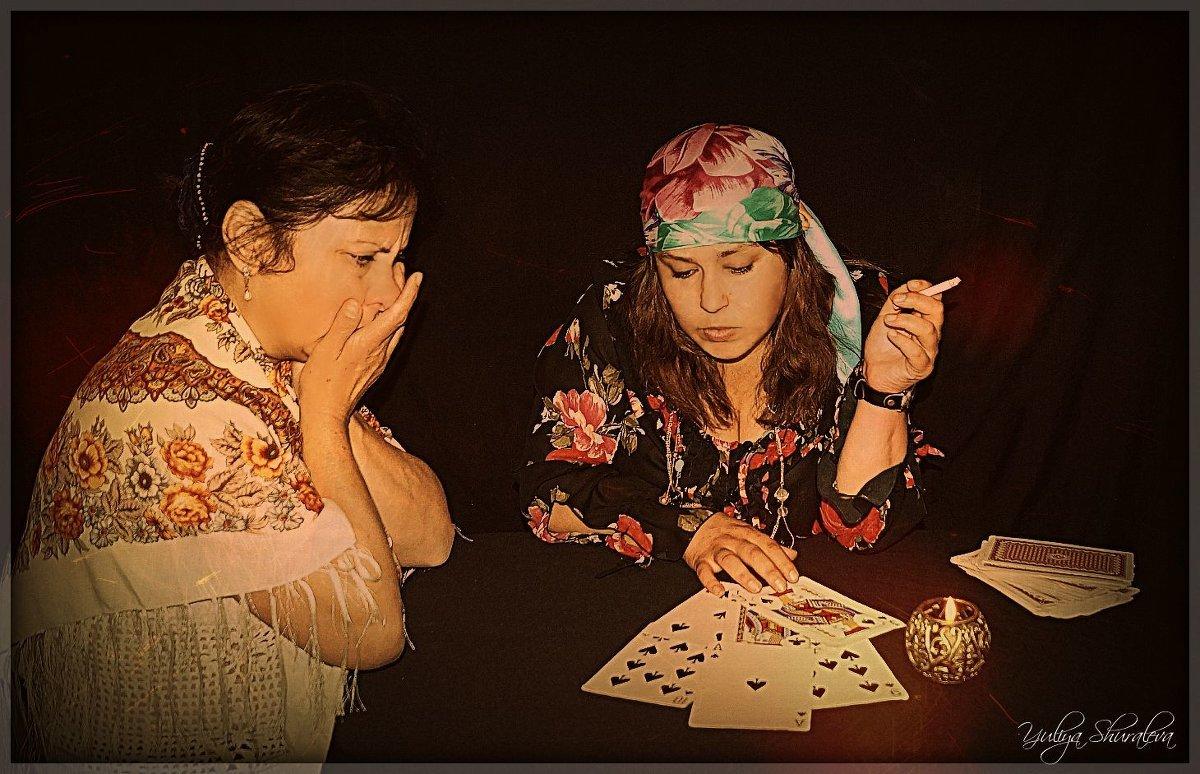 Цыганское гадание на любовь - бесплатные статьи по магии дом солнца