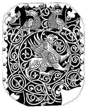 Образы животных в кельтской религиозно-мифологической традиции. мифы кельтских народов