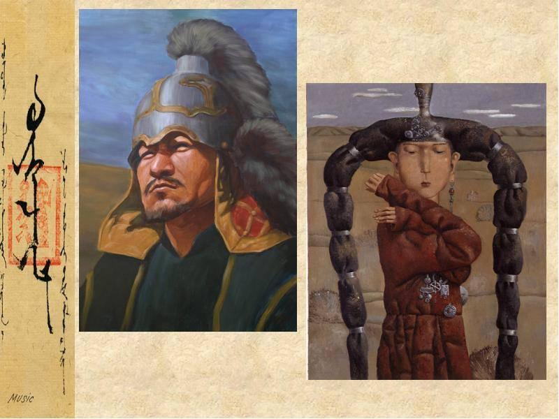 Не для слабонервных: секреты чингисхана — самого брутального и жестокого императора в истории