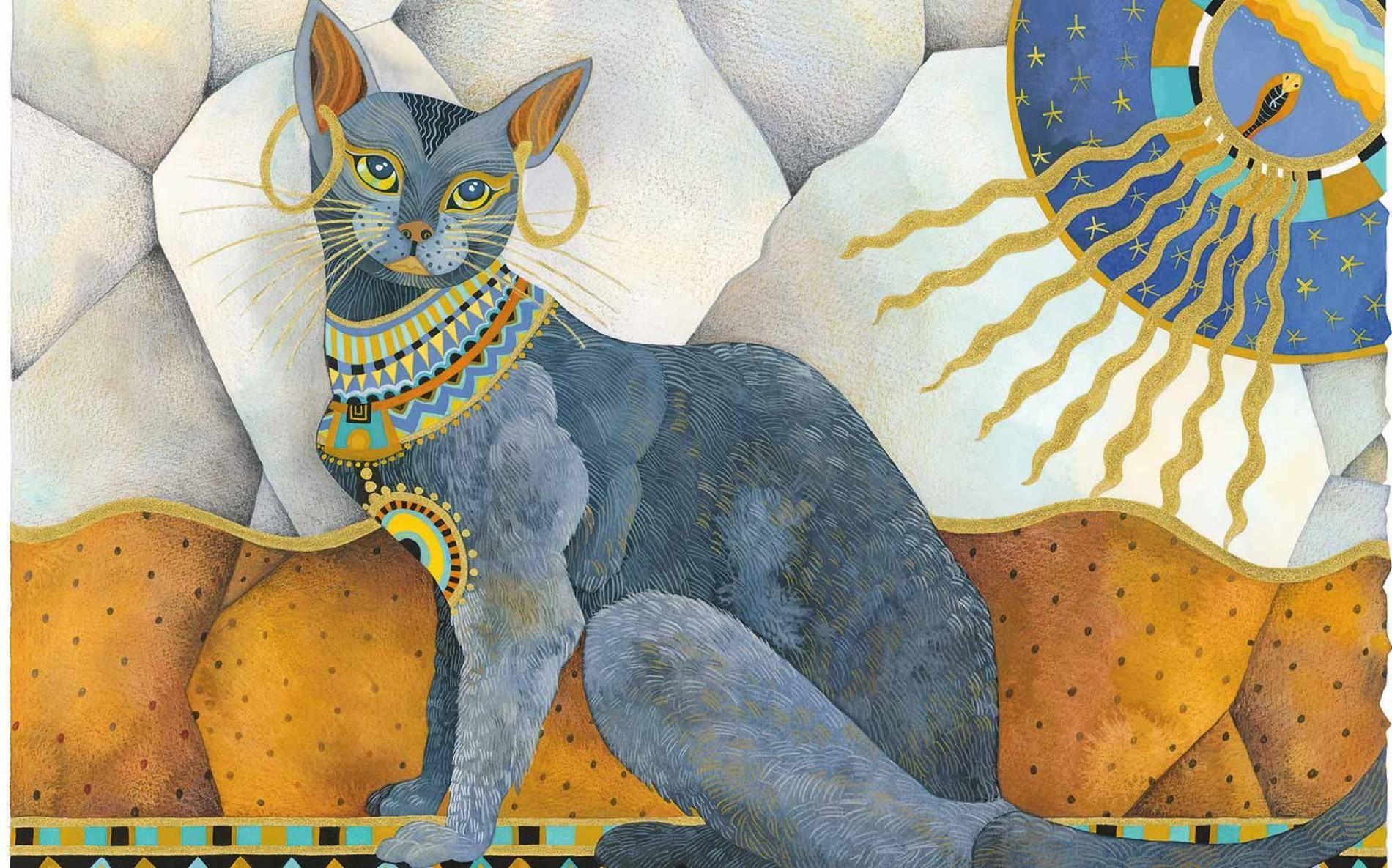 Мифы и легенды народов мира — список магические животных (8 фото) — нло мир интернет — журнал об нло