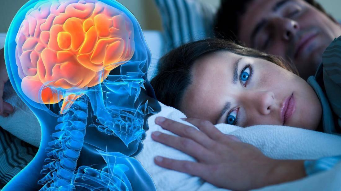 Как управлять сном