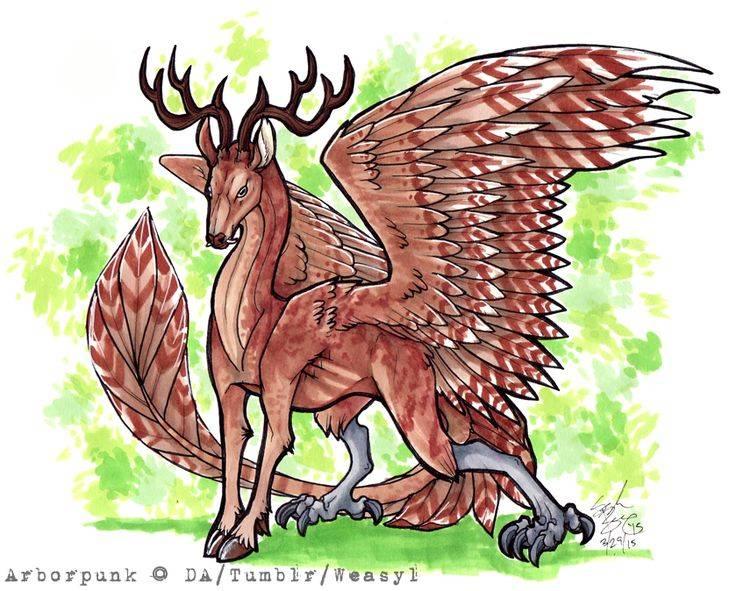 Пятнистый олень аксис - один из красивейших оленей в мире