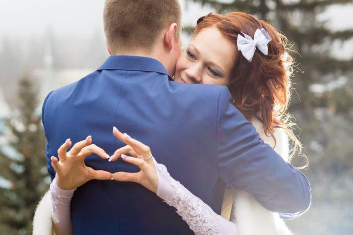 Лунные дни, благоприятные для свадеб
