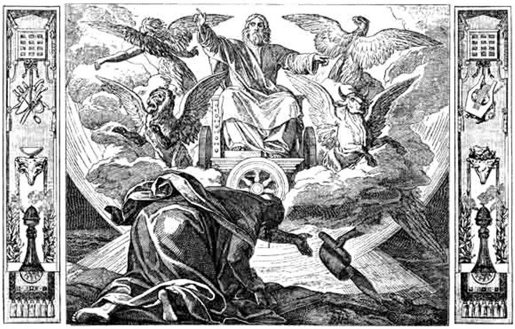 Молитва архангелу метатрону — lno52.ru