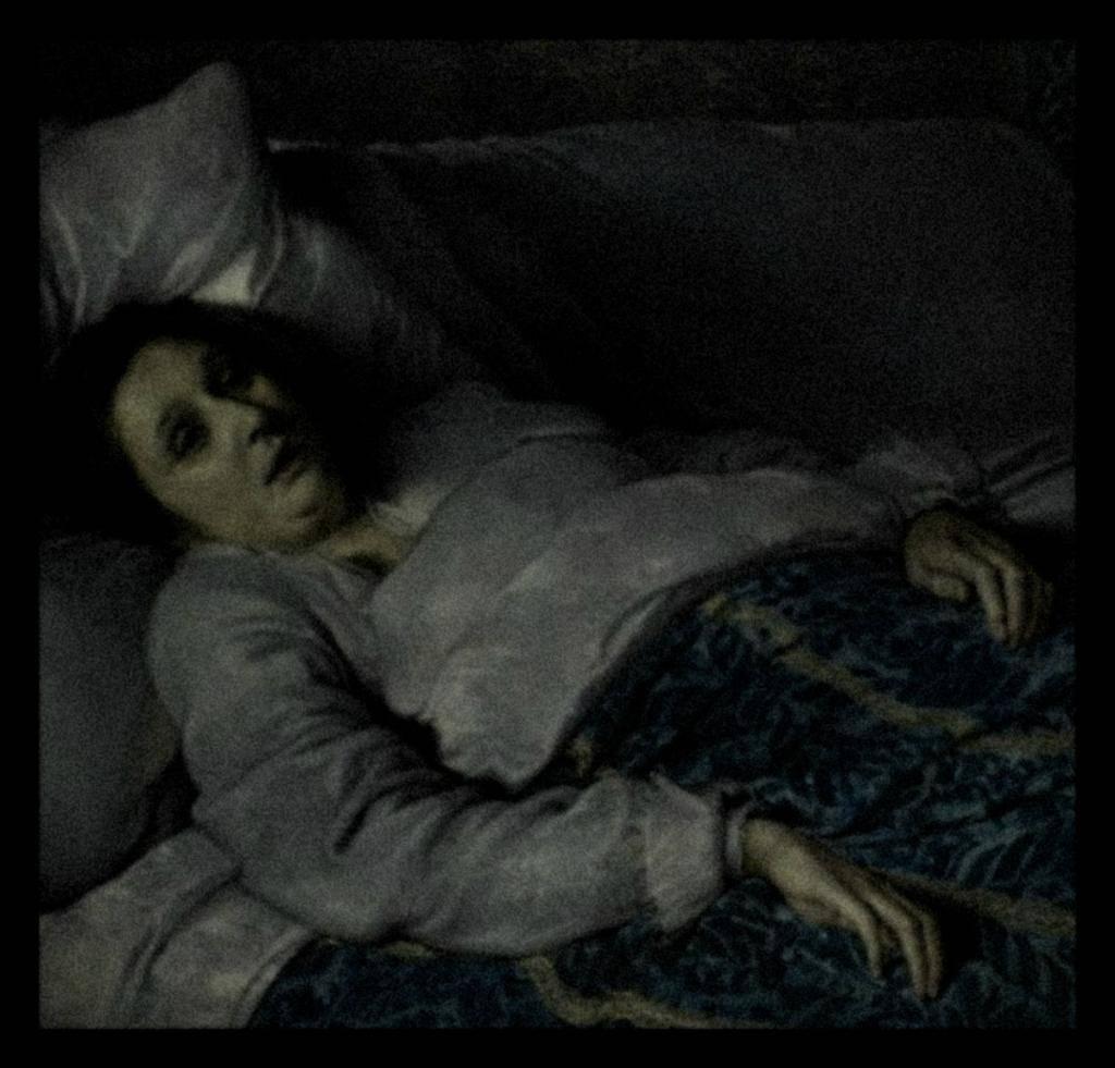 Состояние канашибари (сонный паралич), которым пользуются пришельцы для похищения людей — нло мир интернет — журнал об нло