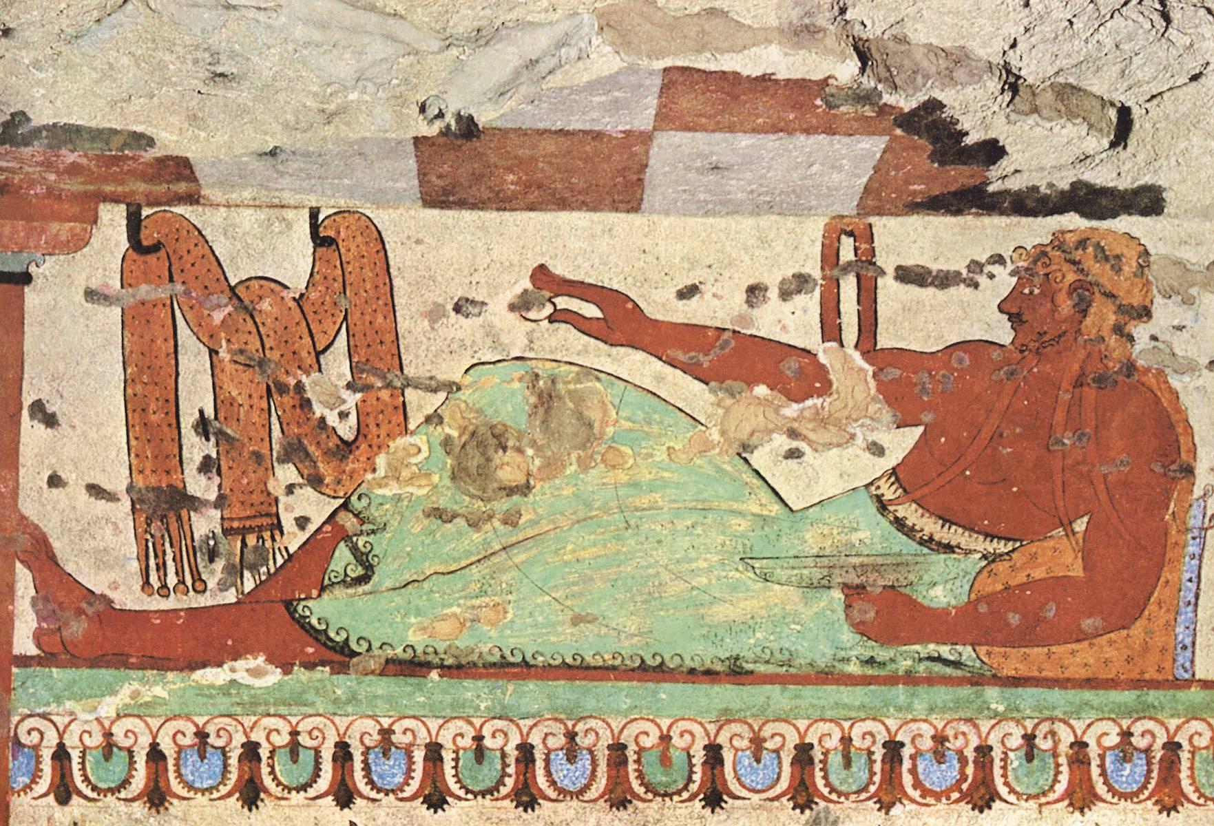 Богини смерти и подземных царствий
