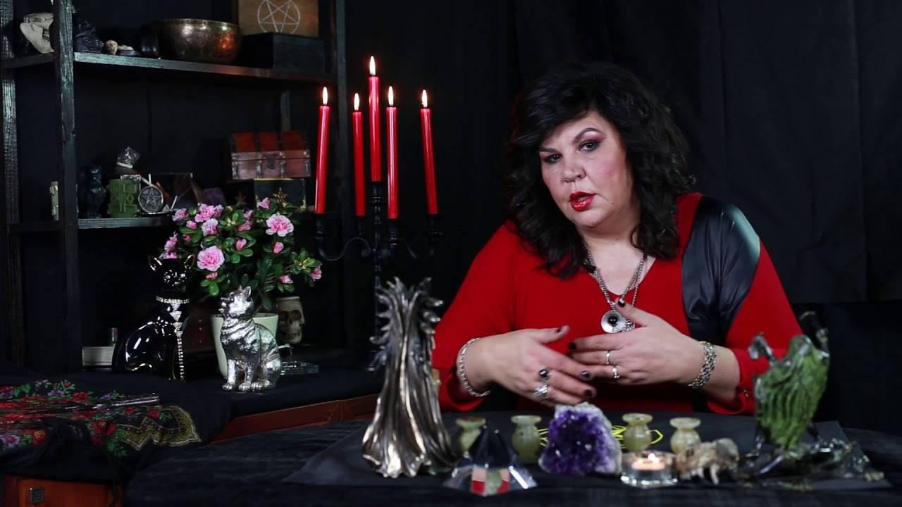 Ритуал на омоложение от надежды шевченко. надежда шевченко — экстрасенс, мастер ритуалов и многоликая ведьма