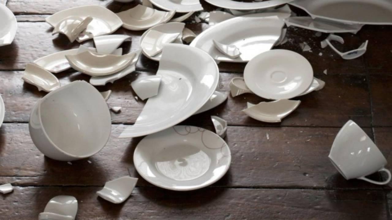 Что означает разбитая тарелка по приметам - мои правила