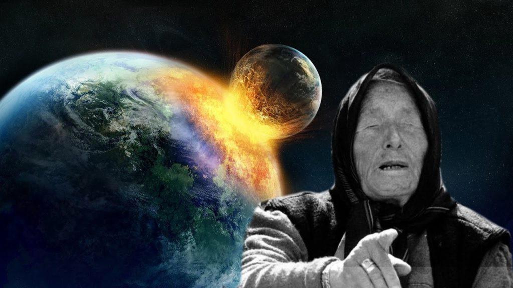 Предсказание о последнем президенте сша   оккультные новости