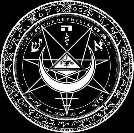 Знаки сатаны: пентаграмма дьявола, символы сатанизма и их значения