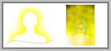 Значение цветов ауры (таблица). медитация для очищения ауры