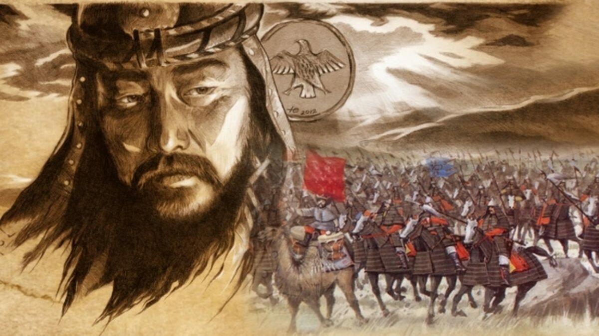 Почему казахи считают себя потомками чингисхана