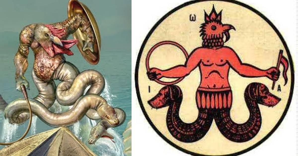 Абраксас — бог, хранитель вселенной, могущественный воин (5 фото). абраксас уничтожает вселенную марвел! \ полная история