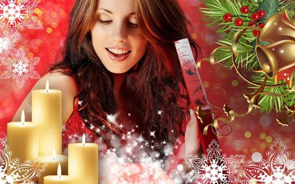 Заговоры на новый год. :: заговоры и молитвы - верую господи.ру