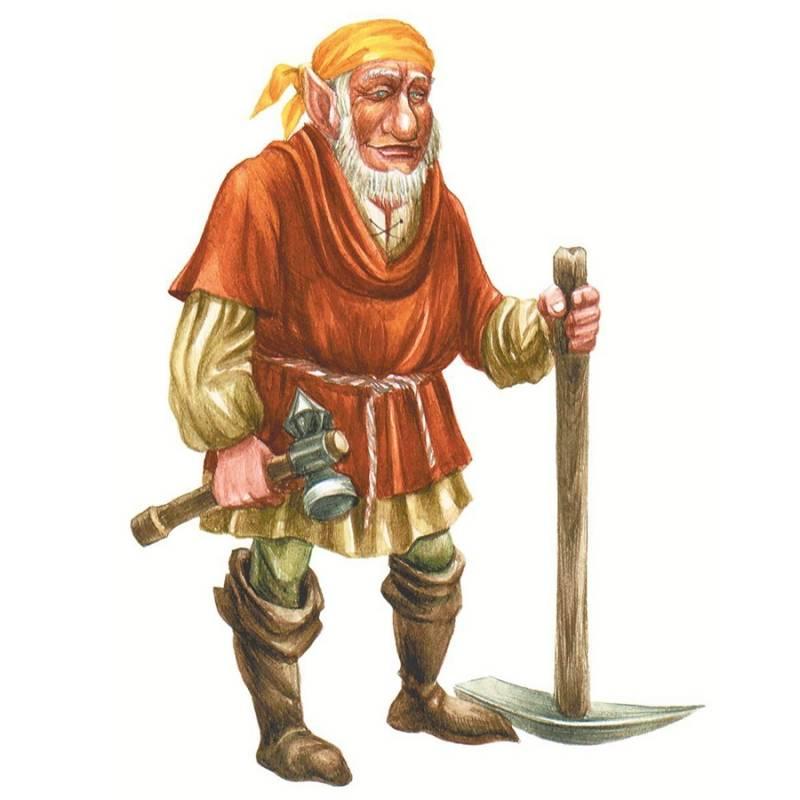 Мифология и фольклор народов северной европы   bestiary.us