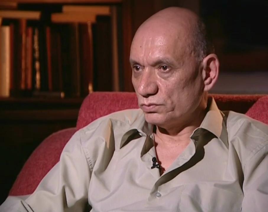 Ирик садыков - участник битвы экстрасенсов 5 сезона
