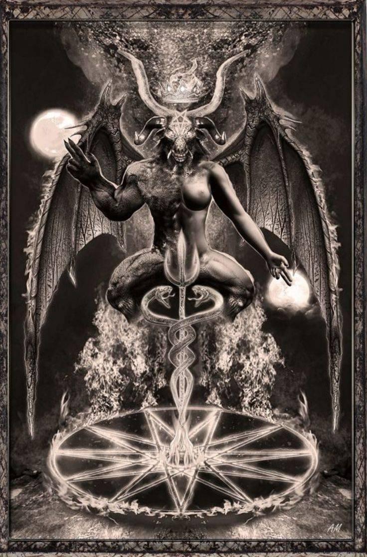 Глава 3. дьявол в новом завете и христианстве. вера в дьявола в истории религии