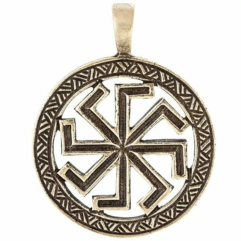 Солнцеворот — символ и важный праздник для славян