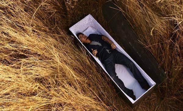 К чему видеть во сне похороны незнакомого человека