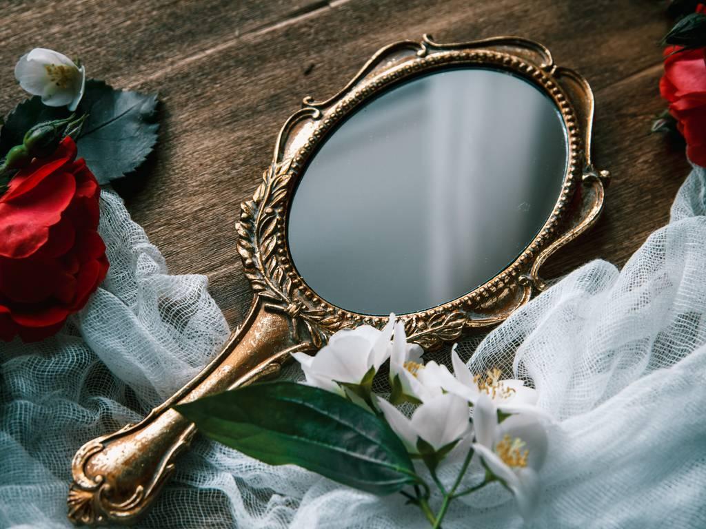 Зеркальная магия - бесплатные статьи по магии дом солнца