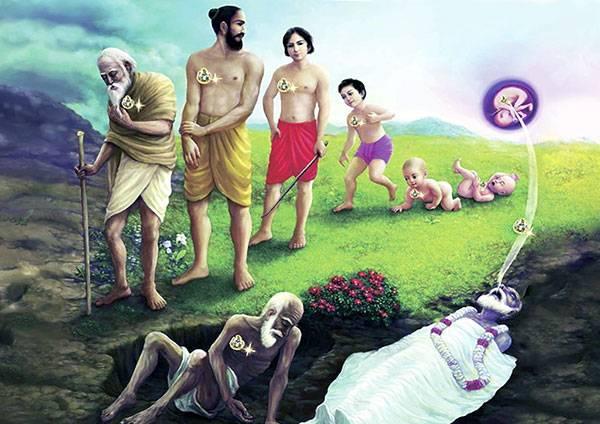 Что такое закон кармы и сколько жизней проживает душа человека?