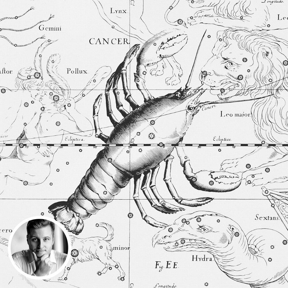 Все о раке: интересные факты и особенности знака зодиака :: инфониак