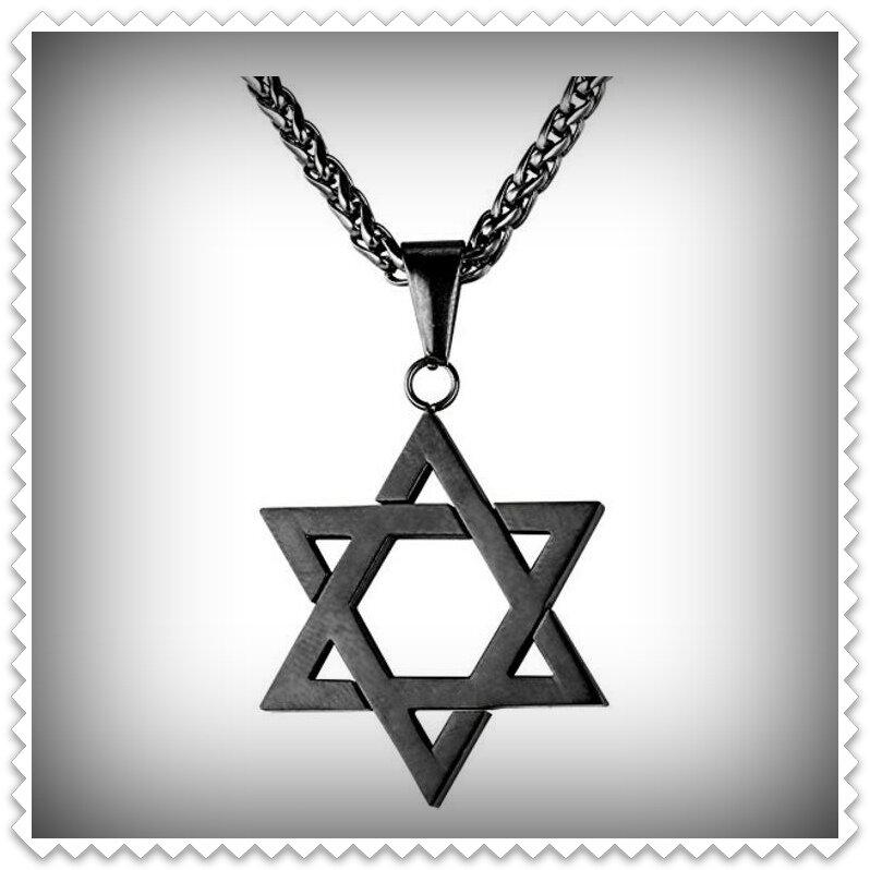 Какое значение имеет звезда давида в иудаизме