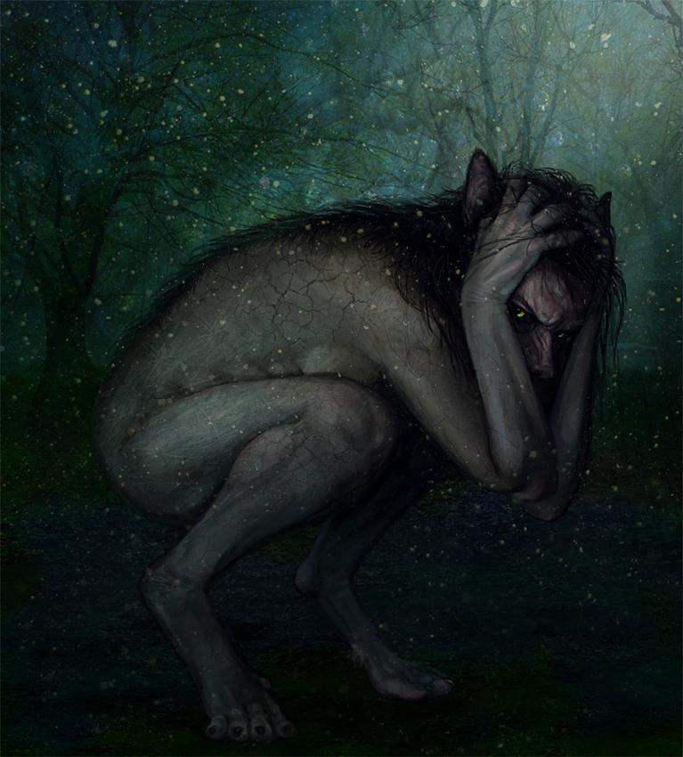Шелки | mythological creations | fandom