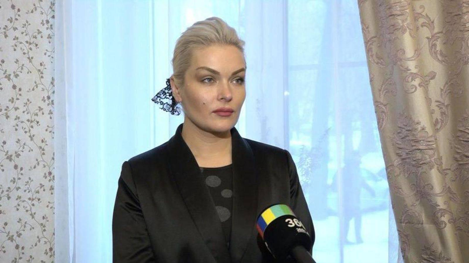 Мариам циминтия – грузинская монро и ясновидящая из «битвы экстрасенсов»