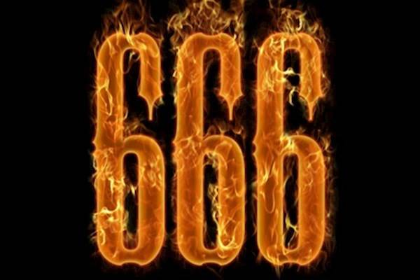 Таинственное число 666 и его расшифровка