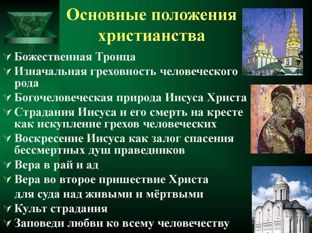 Реинкарнация в исламе, христианстве и других религиях мира