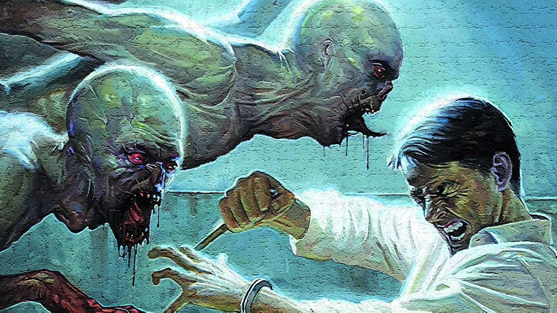 Энергетические вампиры: признаки и защита