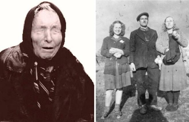 Место захоронения ванги. биография ванги — как жила и когда умерла провидица