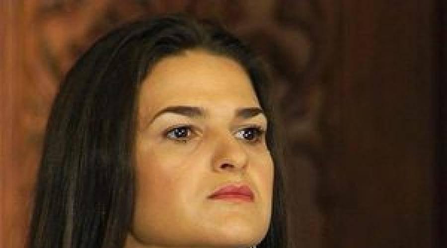 Виктория Райдос — ведьма с сильным даром