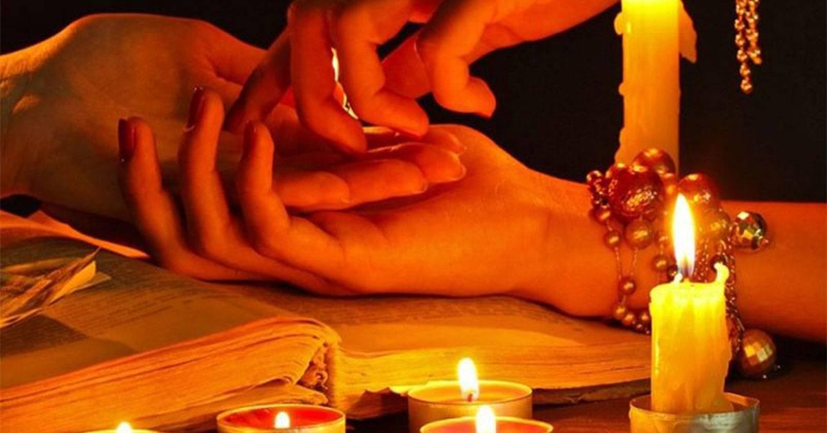 Любовные гадания в день святого валентина 14 февраля