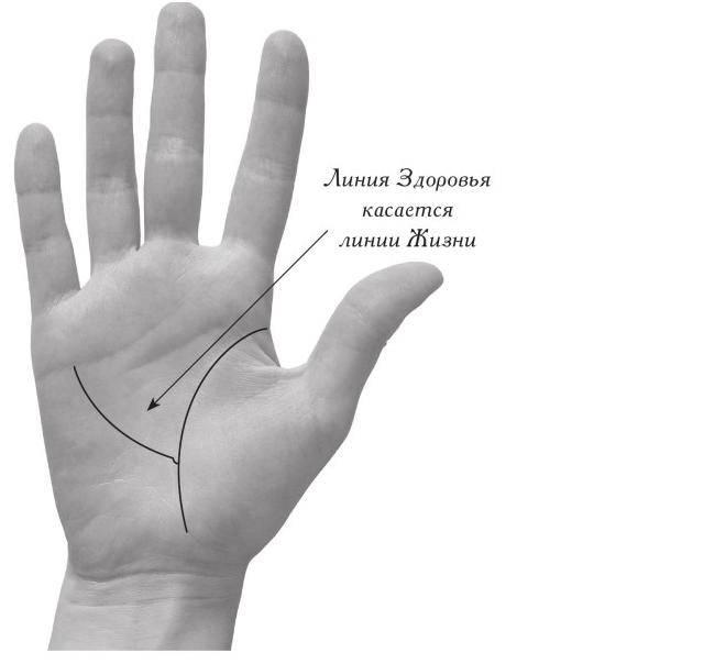 Хиромантия, знаки на руке и их значение в судьбе каждого человека