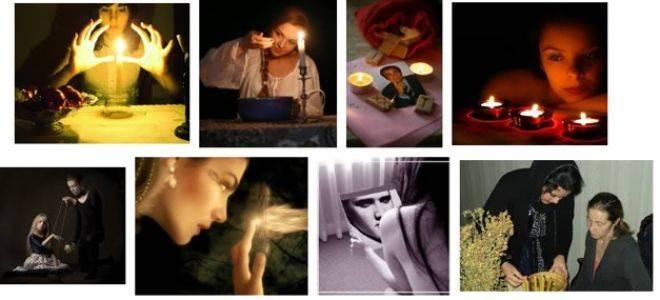 Признаки приворота у женщин: способы как определить приворот, возможные последствия