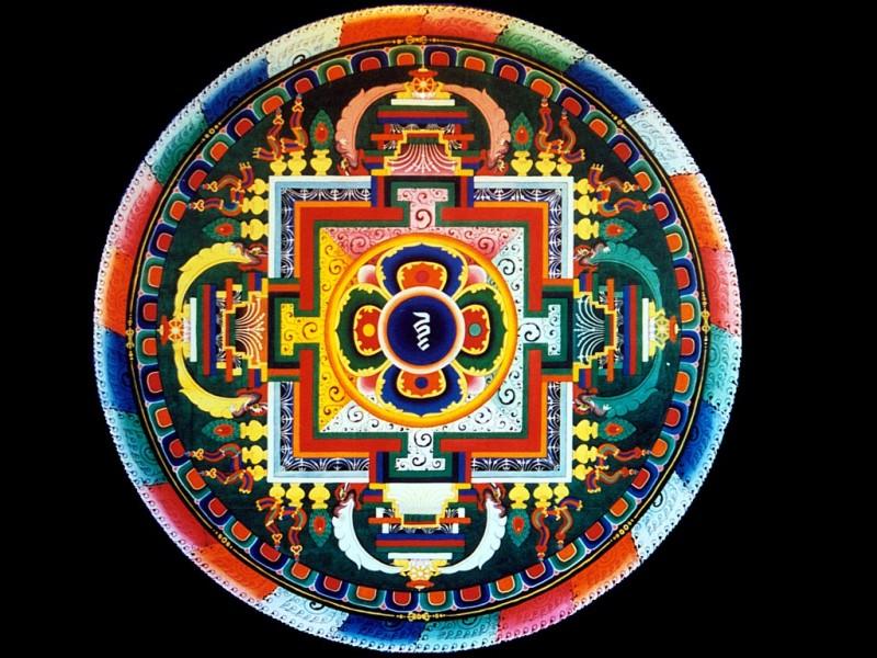 Мантра для похудения: мощная, тибетская, красота тела