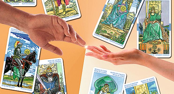 Психолог с картами таро. о чём спрашивать? — таро и психоанализ