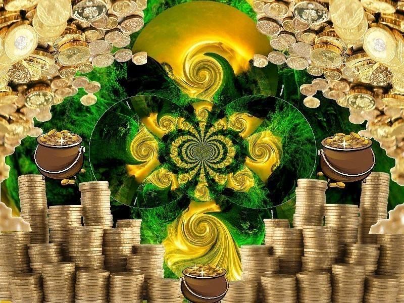 Как привлечь деньги в дом: полезные советы по фэн-шуй и не только - школа астрологии lakshmi