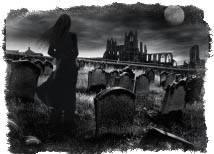 Как быть некромантом и хозяином самой смерти в реальной жизни