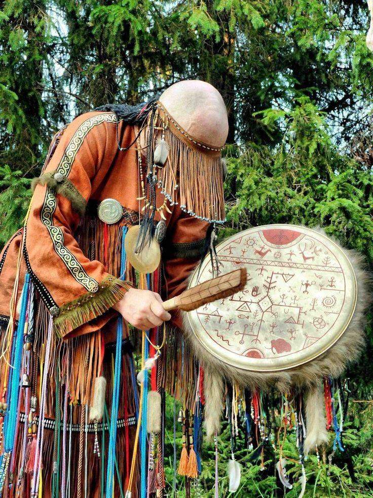 Шаманизм как религия — ритуалы древних практиков
