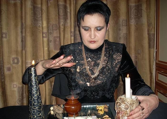 Елена Голунова — история жизни сибирской ведьмы