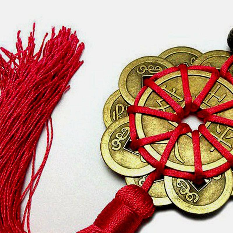 Амулеты и талисманы из китая на удачу и богатство и их значение