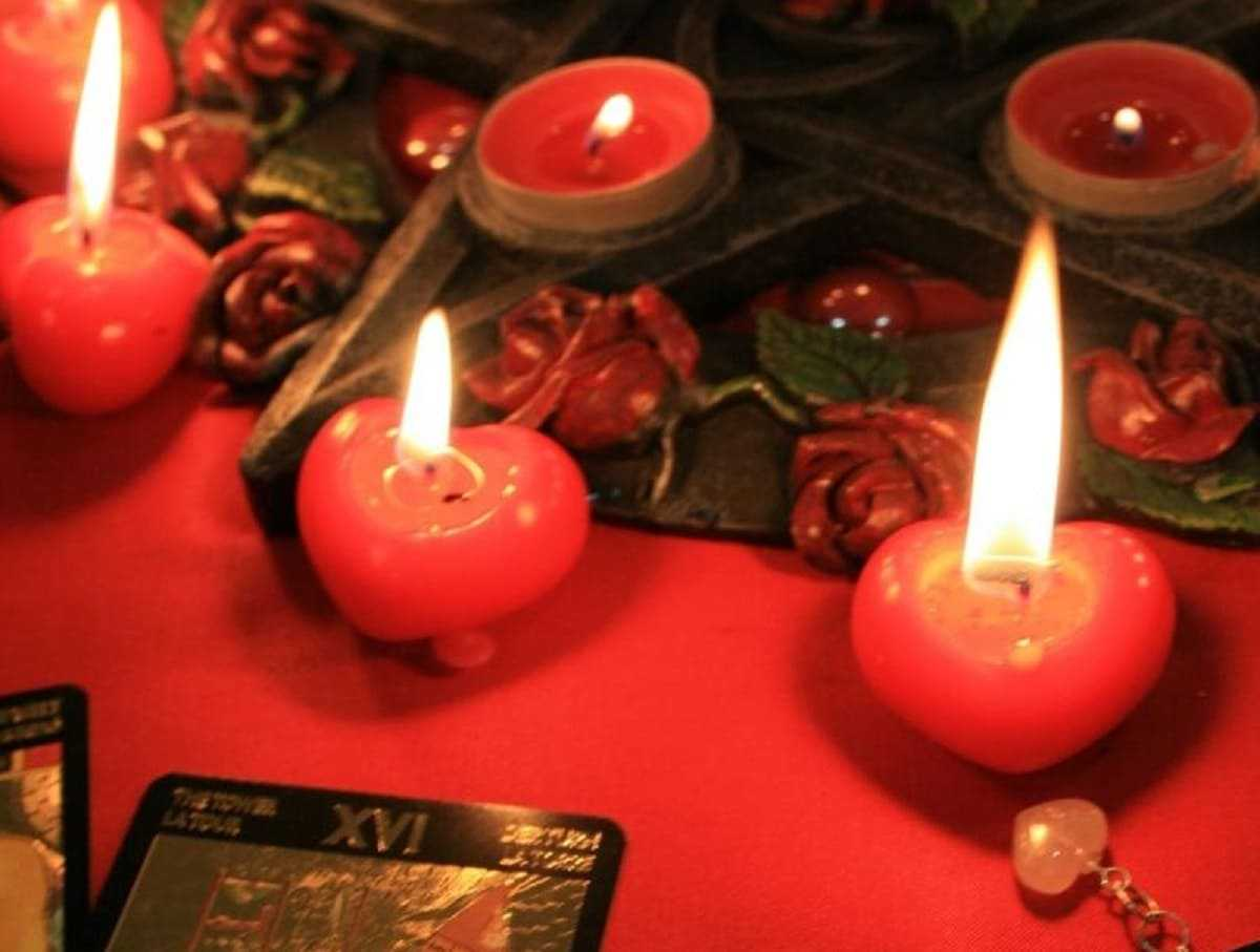 Как приворожить девушку по фото: виды популярных ритуалов
