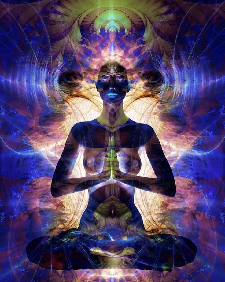 Мантры интуиции: очень мощные мантры для развития сверхспособностей и открытия третьего глаза