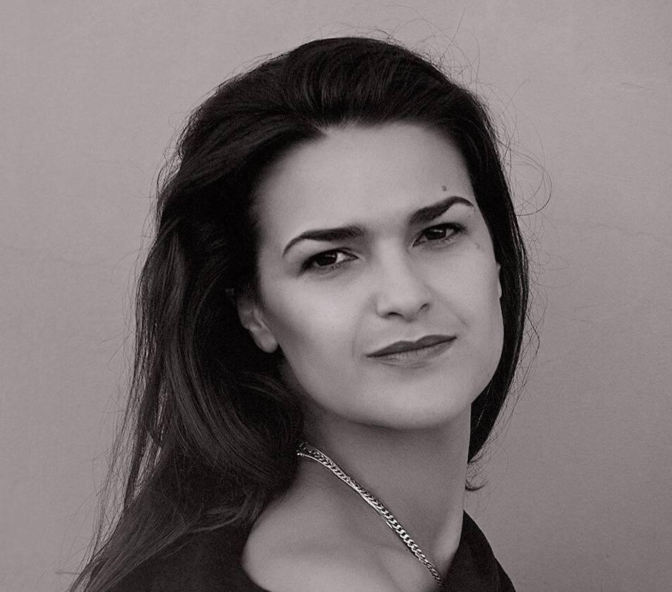 Виктория райдос — ведьма-экстрасенс из именитой школы. контакты в каком сезоне была райдос