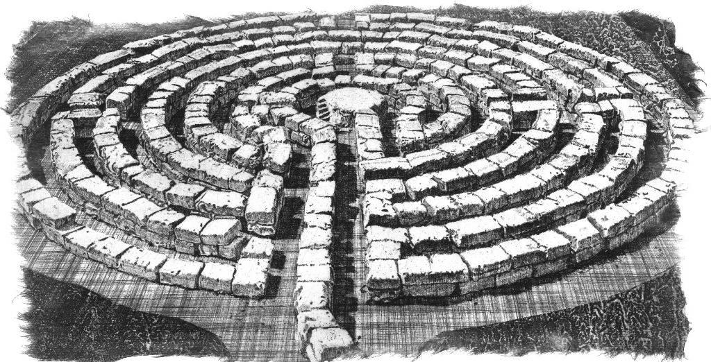 Лабиринт минотавра на острове крит: описание, история, особенности, мифы и легенды, отели рядом с лабиринтом. как добраться и лабиринт минотавра на карте. » карта путешественника